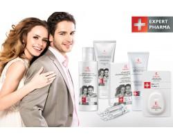 Expert Pharma Serisi Yağlı Saçlar İçin Dengeleyici Şampuan