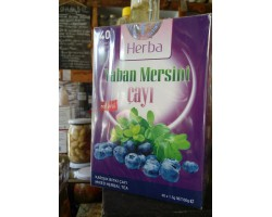 Herba Yaban Mersini Çayı