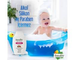 Botalife Bebek Şampuanı 300 ml.