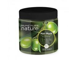 Huncalife Hl Nature Zeytinyağlı Saç Maskesi 500 Ml