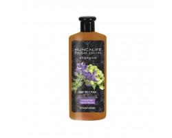 Herbal Secrets Yağlı Saçlar için Arındırıcı ve Besleyici Şampuan 700 ml