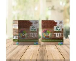 Dr.Banji Teff Çayı