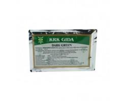 KRK Gıda Boyası Yeşil Renk 9 gr.